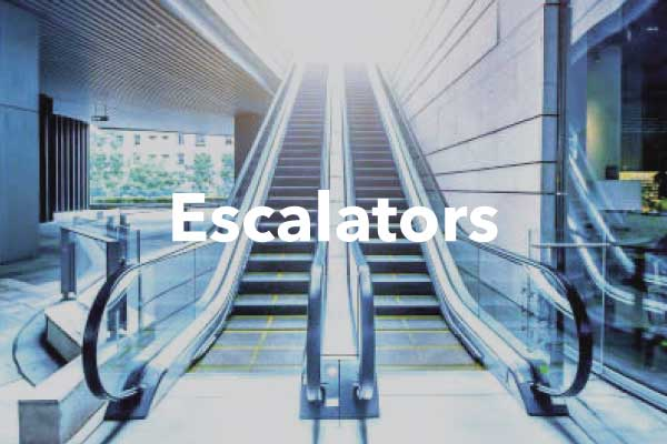 Wincotech Lifts Escalators