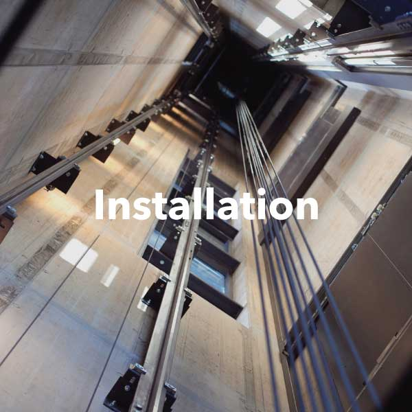 Lifts and Escalators Installation Services at Wincotech Lifts Nigeria Limited