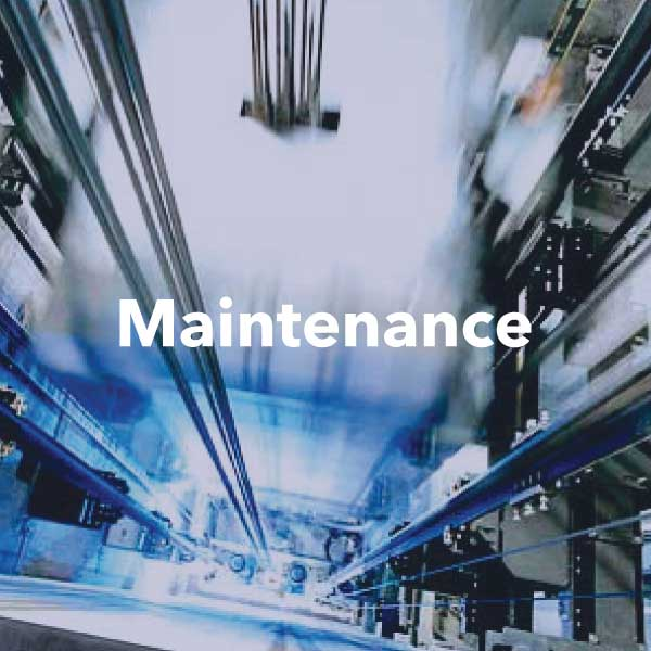 Lifts and Escalators Maintenance Services at Wincotech Lifts Nigeria Limited
